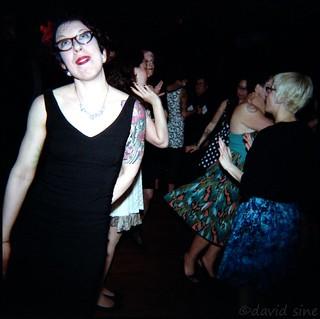 Shana & OB Wedding Party