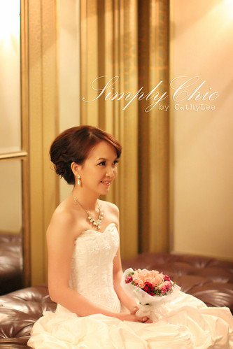 Gine ~ Wedding Night