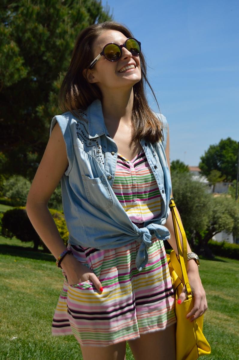 lara-vazquez-madlula-blog-fashion-style-fashion-look-denim-jumpsuit