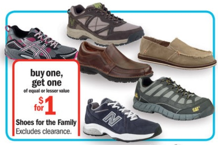 off at Meijer Through 6/14/2014 {KSwiss