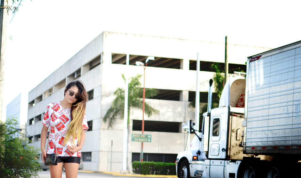 Street Style | Naye Ceron (el Viento me Despeina)