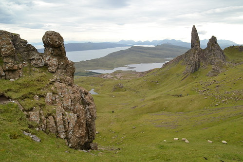 218 - Old man of storr