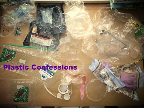 Plastic Confessions
