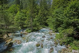 River Savica