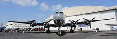 A flight on the Boeing B-17 Yankee Lady