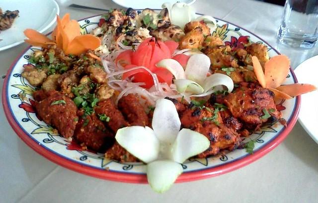 Flickr menupages1 for Amans indian cuisine menu