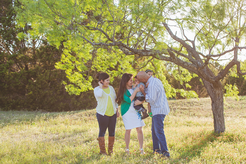 Austin Family Photography Perez Family-0015