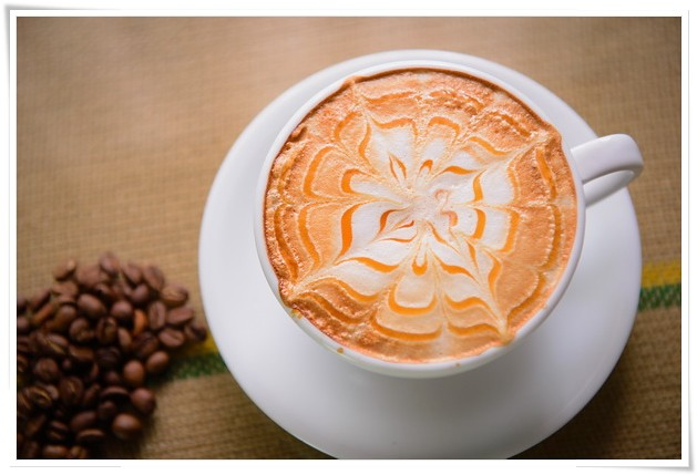 [埔里一日遊]18度C巧克力工房+虎頭山飛行場+貨圓甲精品咖啡@埔里美食