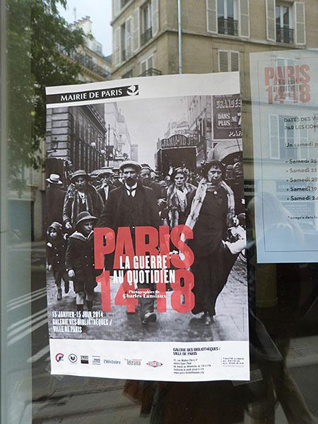 Paris 14 18