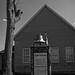 Halltown Christian Church by Old Phart's Photo