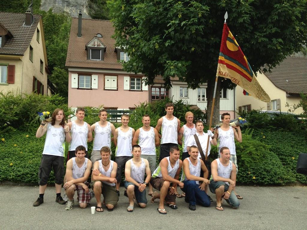 KTF Solothurn 2012
