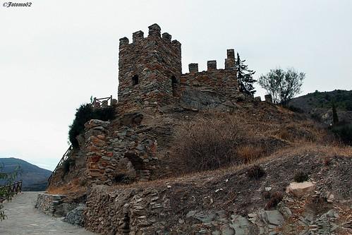 Castillo Nazari de Sierro