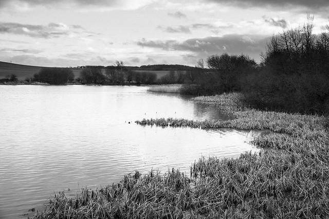 Harthill Reservoir