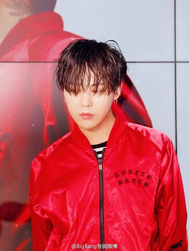 GD Store Opening Shanghai 2016-09-29 (34)