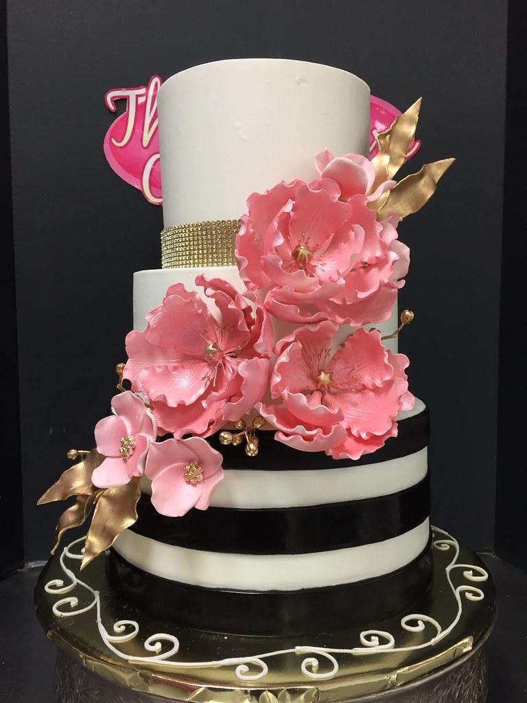 Wedding Cakes - Exclusive Cake Shop