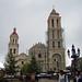 Saltillo. Catedral. por helicongus