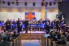 Bors Brass Band - Dir. Ulrik Lundquist
