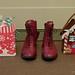 Viel Spass mit dem Nikolaus - Der Tag der roten Schuhe