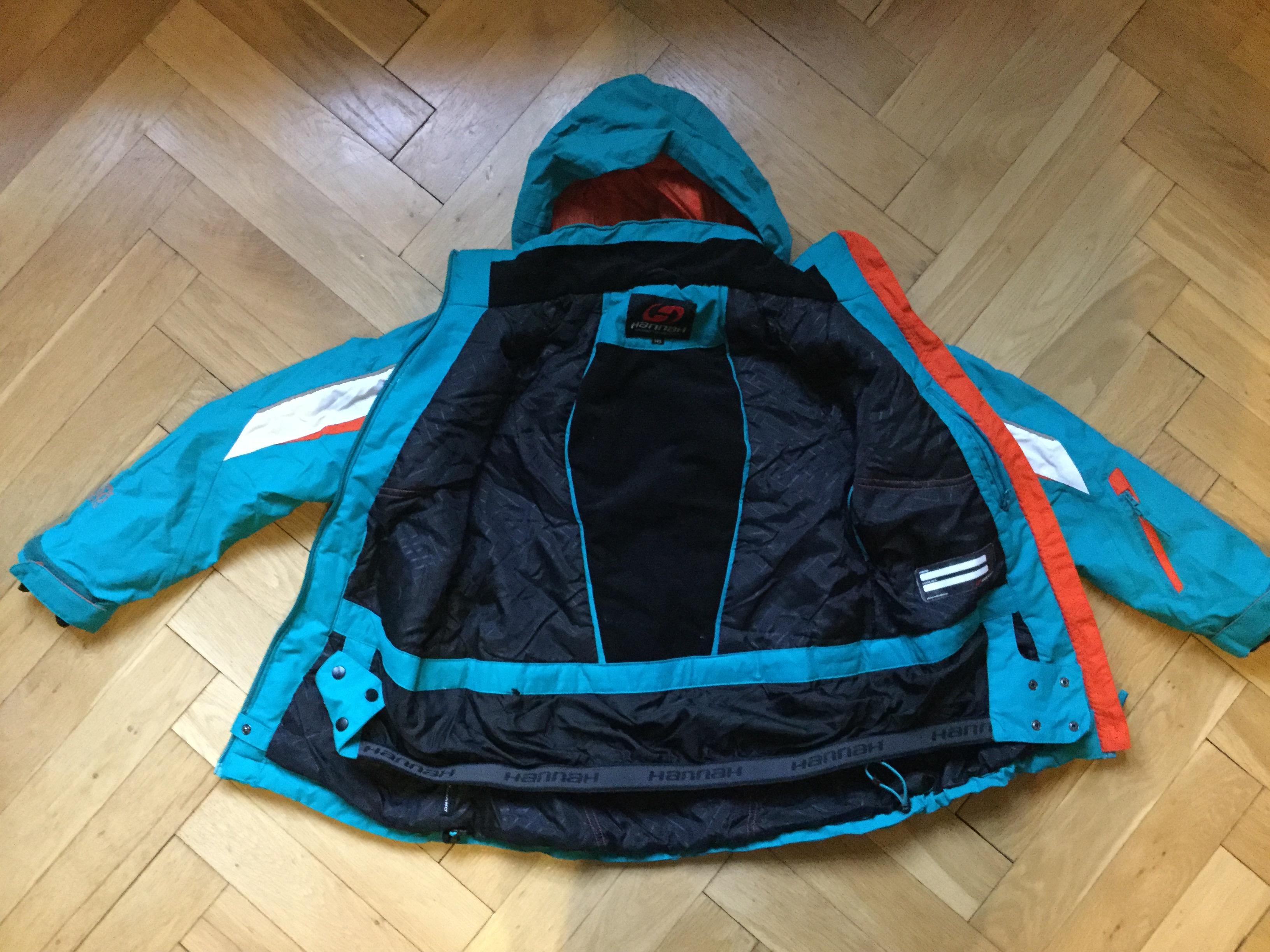 db6dbfdc5b2 dětská lyžařská bunda Hannah - Bazar - SNOW.CZ