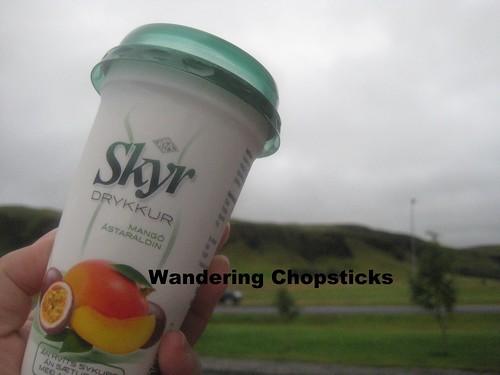 10 Icelandic Kea Skyr Drykkur Mango Astaraldin (Passionfruit) 1
