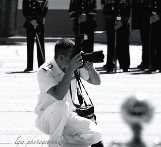 Spanish Naval Photographer