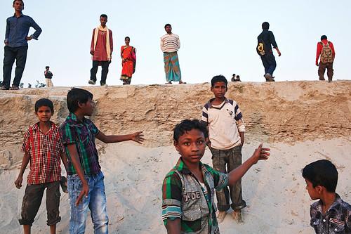 People - Rajshahi, Bangladesh