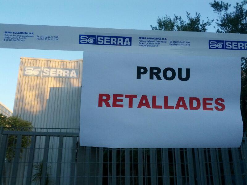 Vaga a Serra Soldadura (4)
