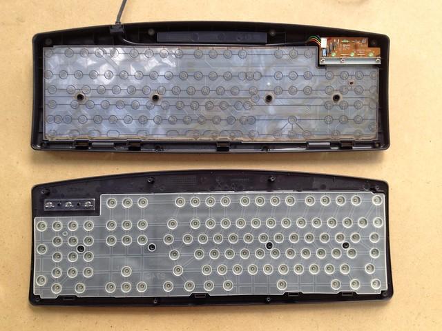 Keyboard Pencil Jar - Maker Mama