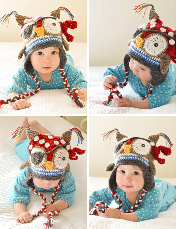 alice owl hat collage 600px