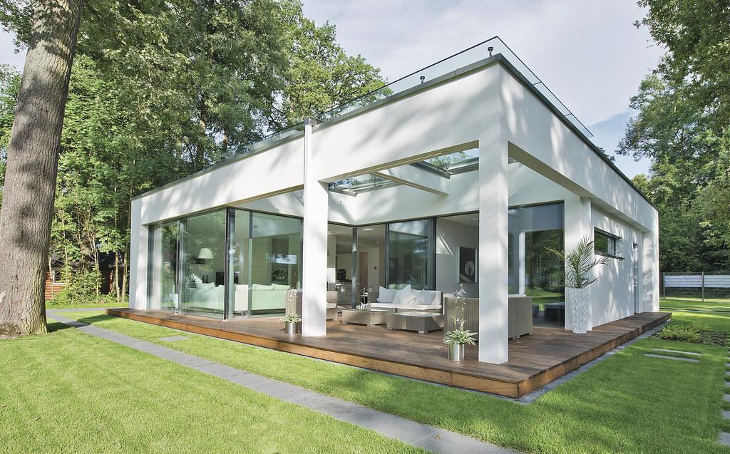 Weber Haus Linx barrierefreier bungalow - ebenleben ah linx   weberhaus; fer…   flickr