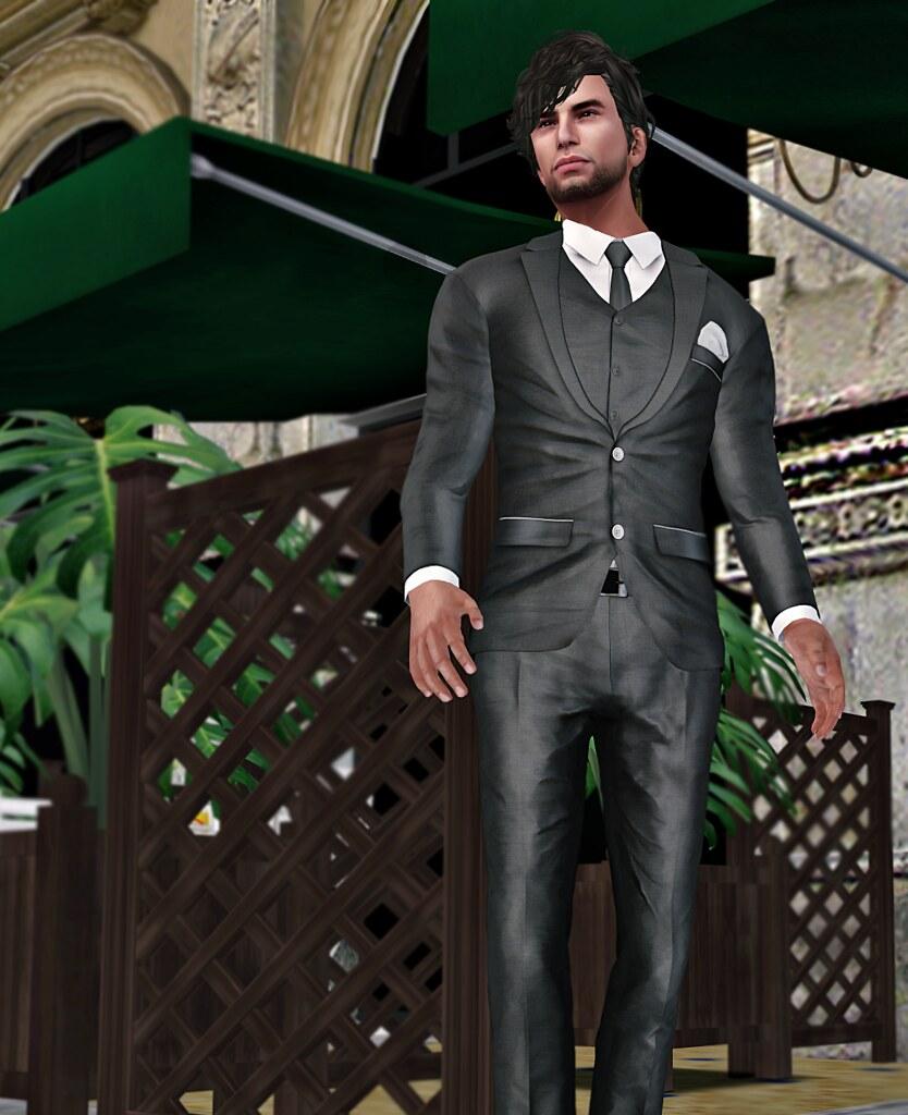 kauna new suit