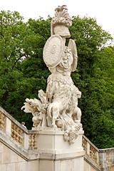 Austria-00272 - Gloriette Statue