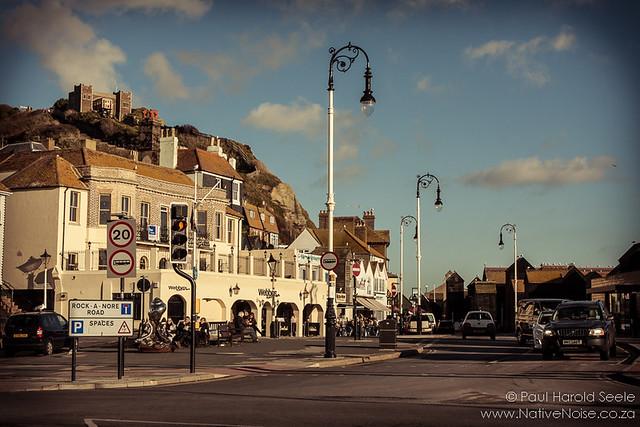 Hastings United Kingdom  city photos gallery : Hastings, United Kingdom | Flickr Photo Sharing!