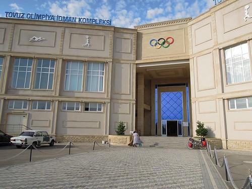 オリンピック・ホテル