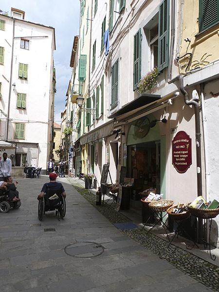 vieille ville san remo