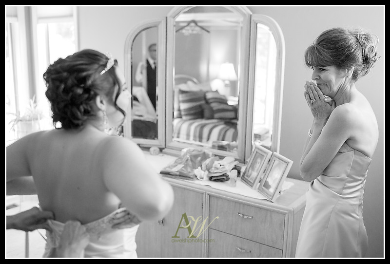Rochester NY Radisson Riverside Hotel Wedding Photographer Photography Andrew Welsh