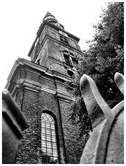 Spiral Church Copenhagen