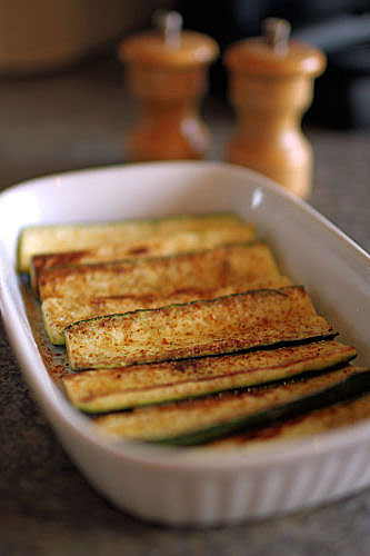 Courgettes Gratine IMG_9087 R