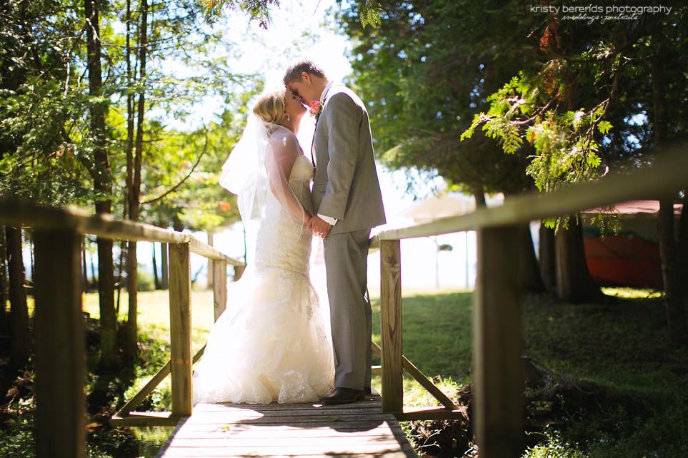 Harbor Springs Wedding Photographer