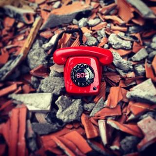 Una llamada de socorro desde los escombros del sistema