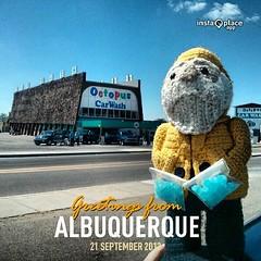 #AhabsAdventures #BBad #NM #BreakingBad #Albuquerque #Abq #Burque #505 #NewMexico #burquenos #Octopus #OctopusCarWash #zero #BreakingBadLocations #CaptainAhab #roadtrip2013 #roadtrip