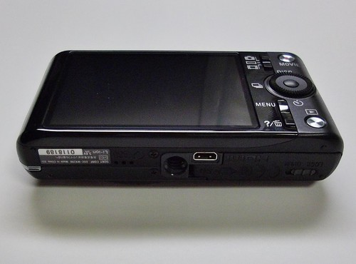 SONY Cyber-shot DSC-WX200 #4