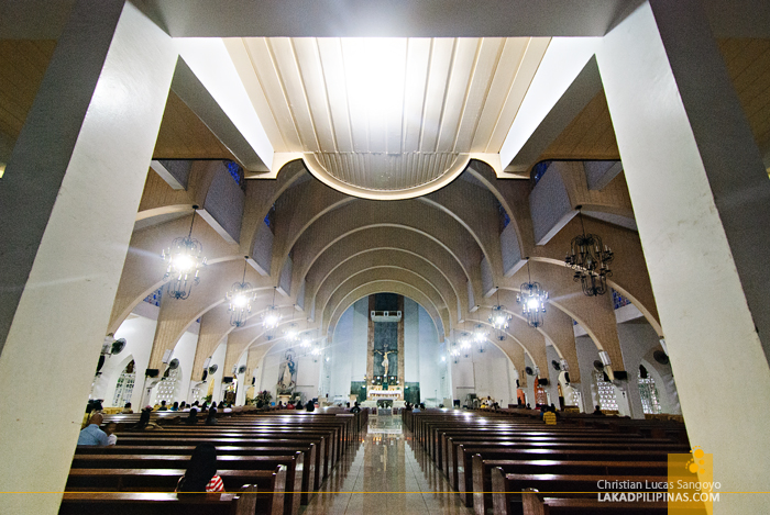 The Ozamiz City Cathedral