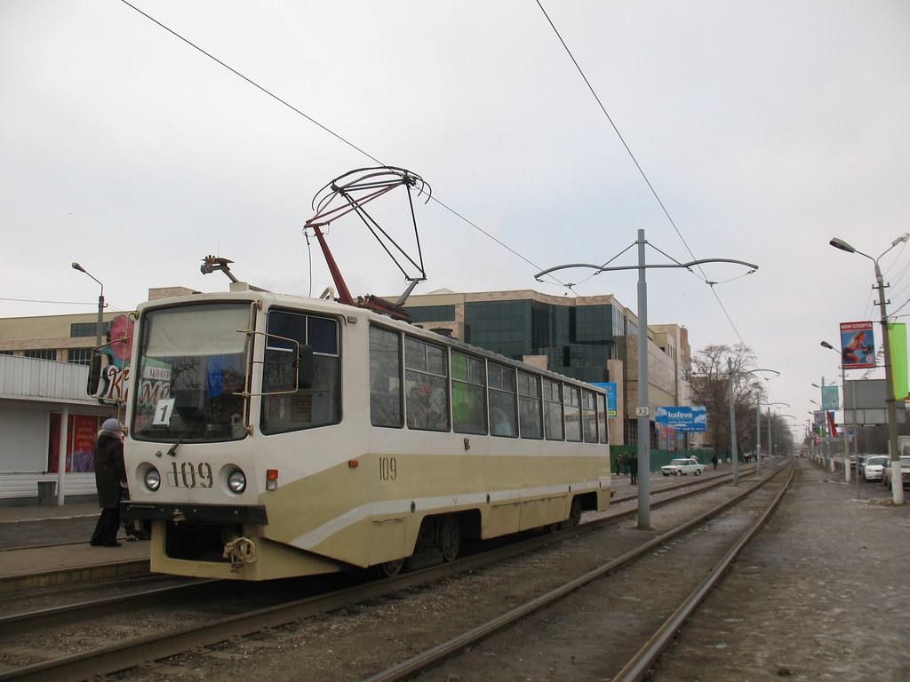 Kolomna tram 71-608K 109 _20071231_128