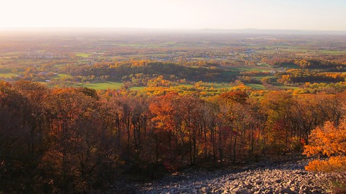 statepark fallcolor maryland vista washingtonmonument magichour southmountain