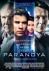 Paranoya - Paranoia (2013)