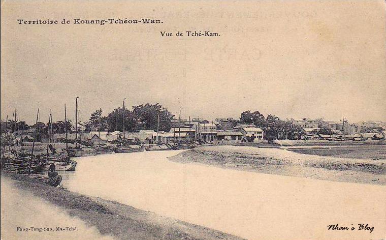 Kouang Tcheou Wan (21)