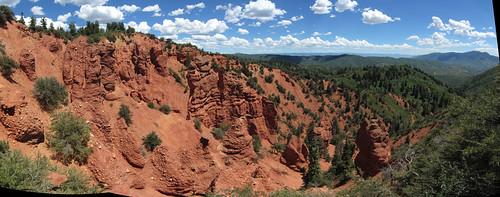 panorama utah redrock hoodoos devilskitchen nephi minibrycecanyon nebolooproad 44qn devilskitchengeologicinterestarea
