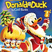 Walt Disney's Donald Duck Christmas Treasury Gift Box Set by Carl Barks