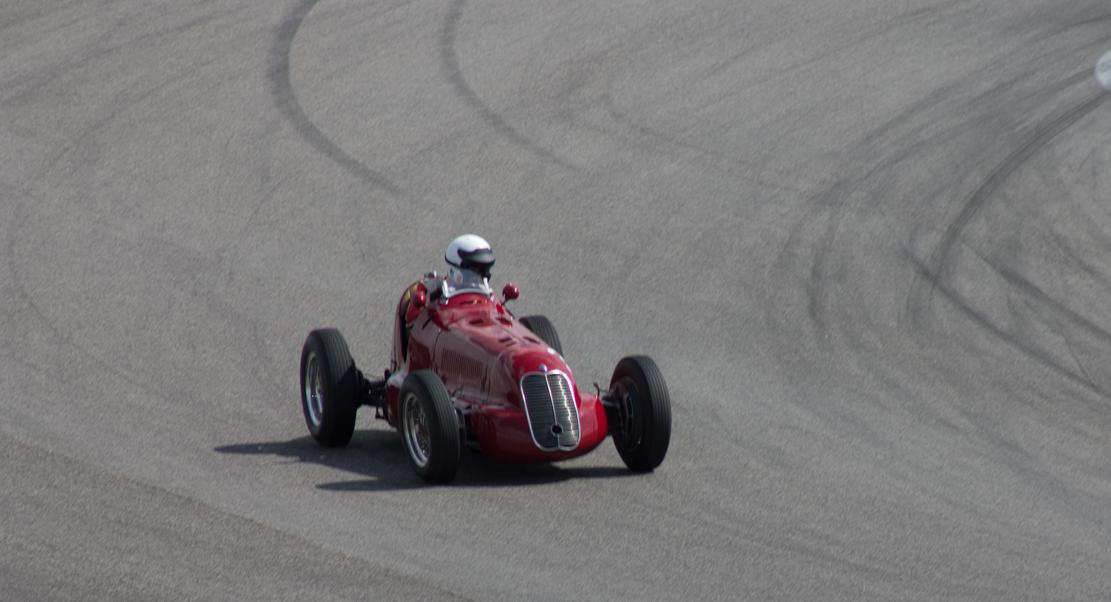 Maserati Racing! Turn 12 11